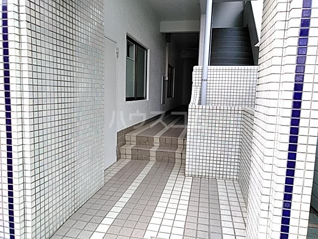 メゾンドアムール 506号室の収納