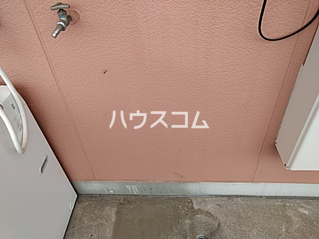パナハイツ栗田 203号室のその他共有