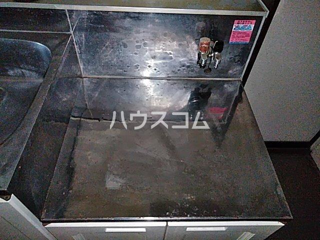 パナハイツ栗田 203号室のその他