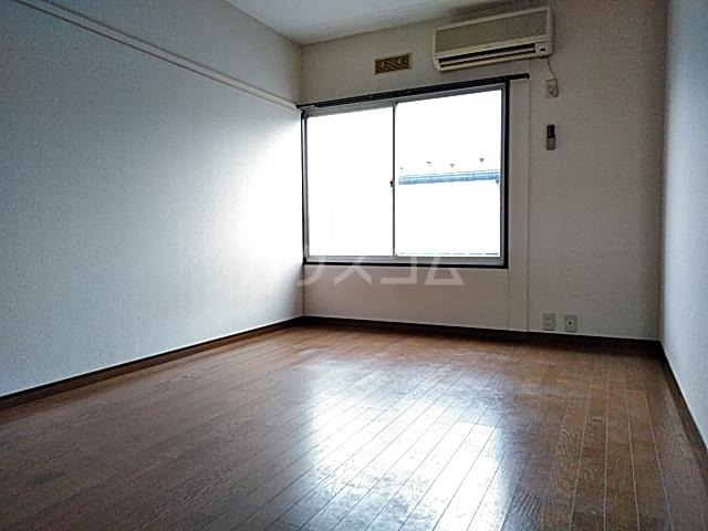 パナハイツ栗田 203号室のベッドルーム