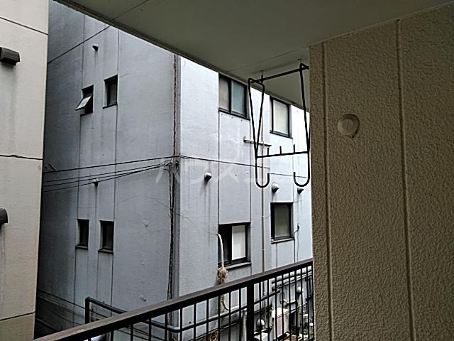 なとりビル3 2-B号室の景色