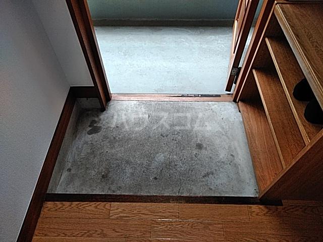 なとりビル3 2-B号室の玄関