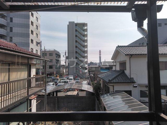 ハウザー高松 203号室の景色