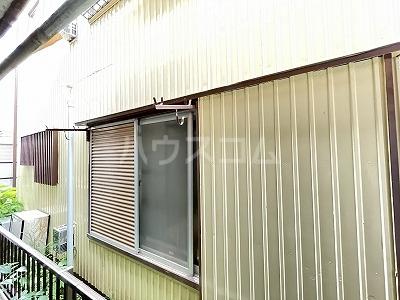 小林荘Ⅰ 01010号室の玄関
