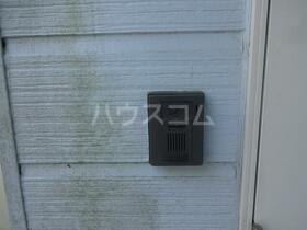 ジョイフル三ツ沢A棟 104号室のキッチン