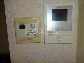 ジョイフル三ツ沢A棟 104号室の風呂