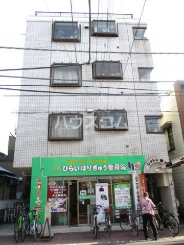シャトレ柳田外観写真
