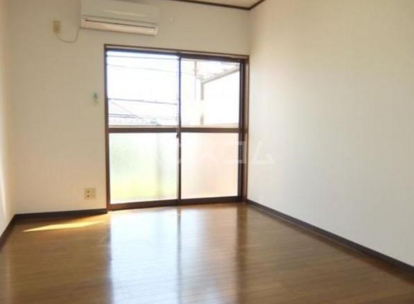 吉成荘 201号室の設備