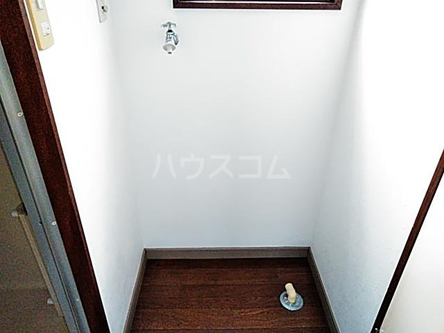 コーポヤマキ 102号室の設備