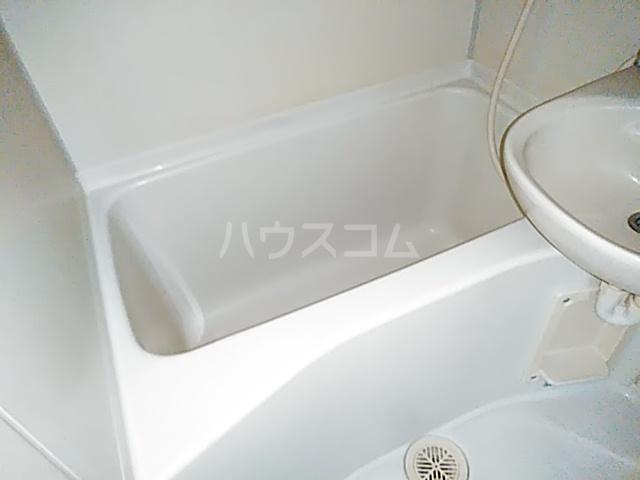 コーポヤマキ 102号室のトイレ