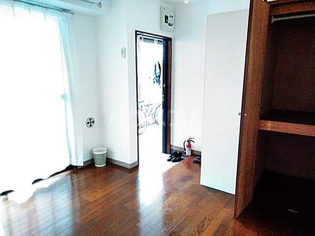 コーポヤマキ 102号室のその他共有