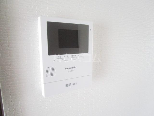 アーバンハウス 201号室のセキュリティ