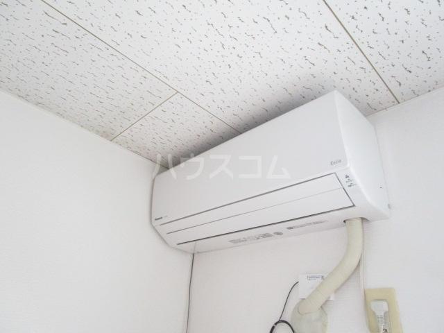 アーバンハウス 201号室の設備