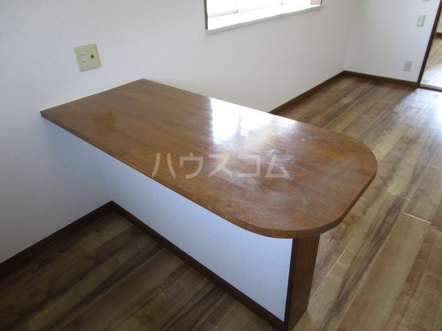 コーラルリーフⅠ 101号室の設備