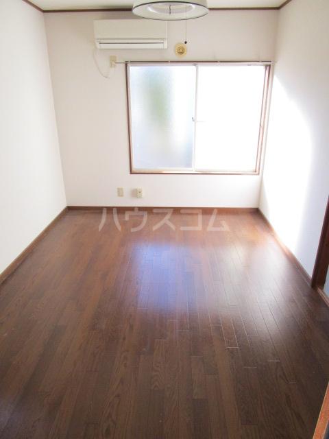 コーラルリーフⅠ 101号室のベッドルーム