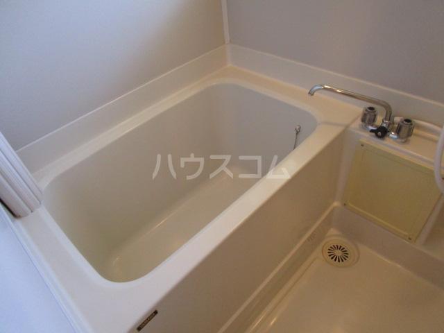 コーラルリーフⅠ 101号室の風呂