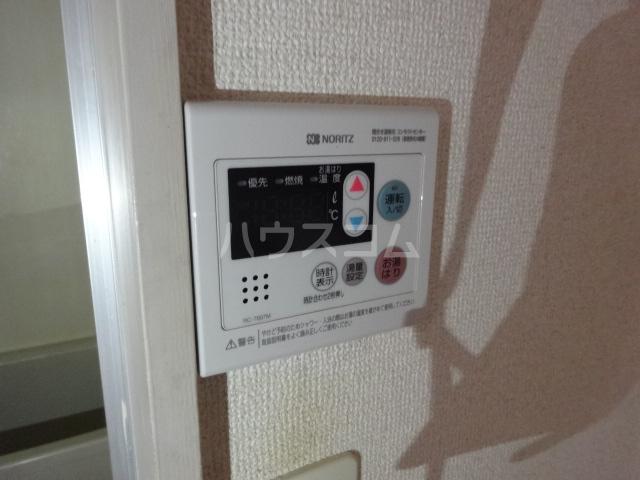 スカイコート 202号室の設備