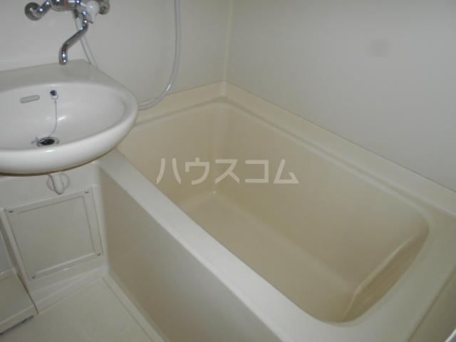 エイペックス新丸子 103号室の風呂