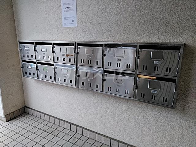 ジュネス88 103号室の設備