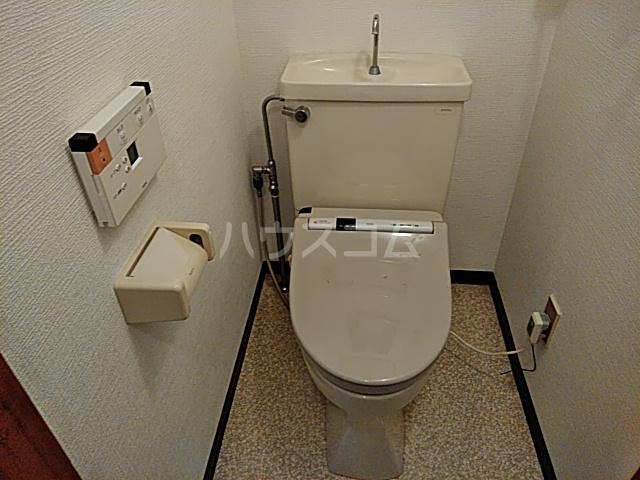 ジュネス88 103号室の風呂