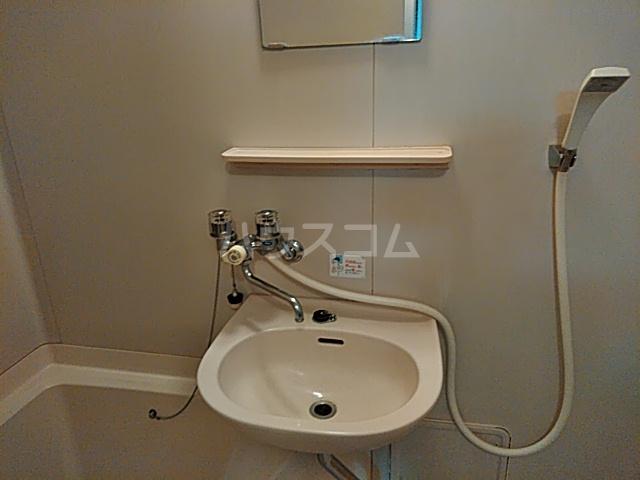 ジュネス88 103号室のトイレ
