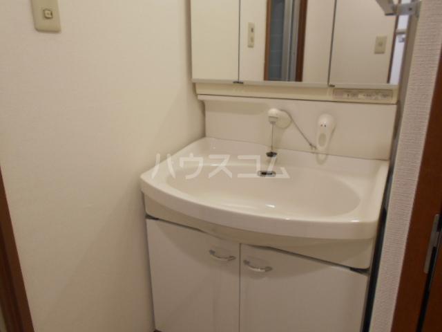 サンライズ泉 304号室の洗面所