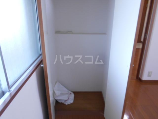 サンライズ泉 304号室の設備
