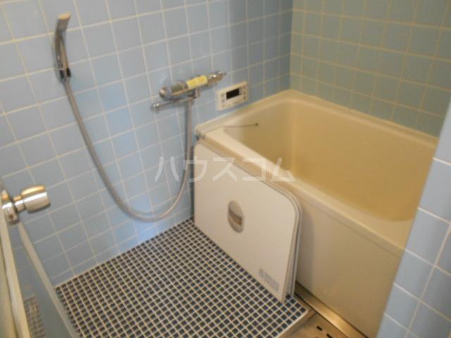 サンライズ泉 304号室の風呂