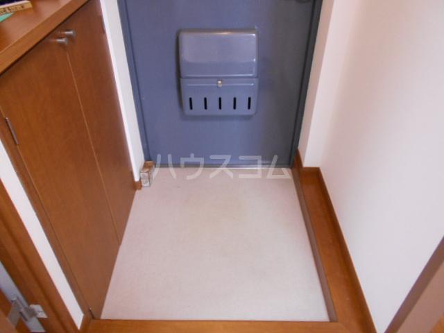 サンライズ泉 304号室の玄関