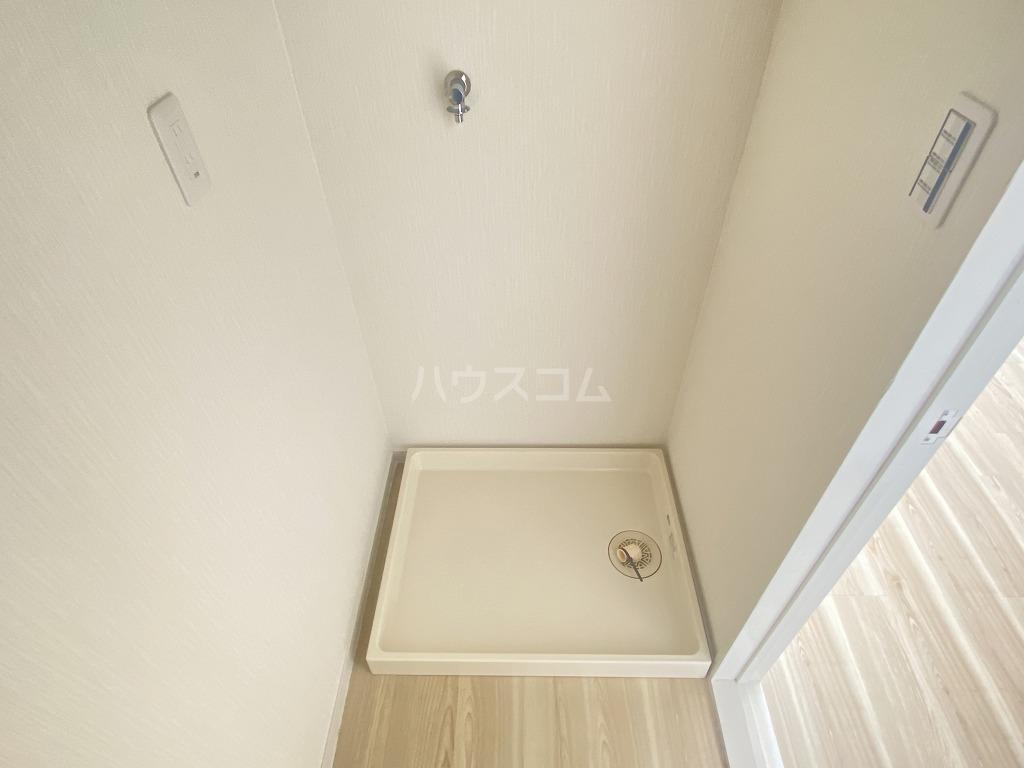 グリーンメゾン ヨシノ 102号室のセキュリティ