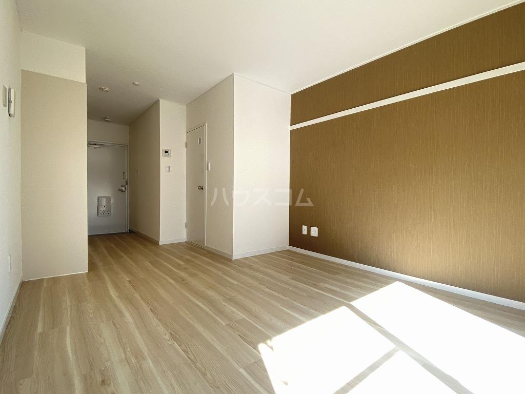 グリーンメゾン ヨシノ 102号室のキッチン