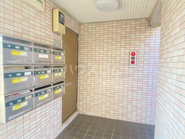 グリーンメゾン ヨシノ 102号室の設備