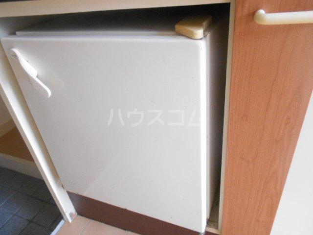 エクセレント菊名 203号室の設備