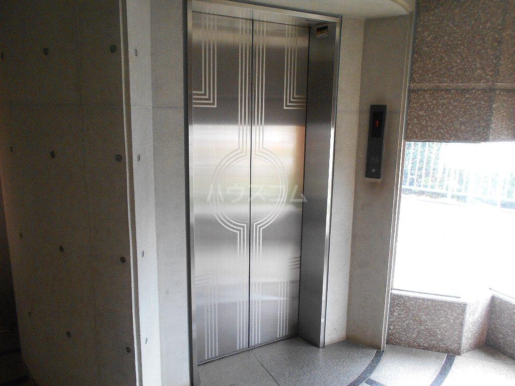 ローバー片倉 301号室のその他共有