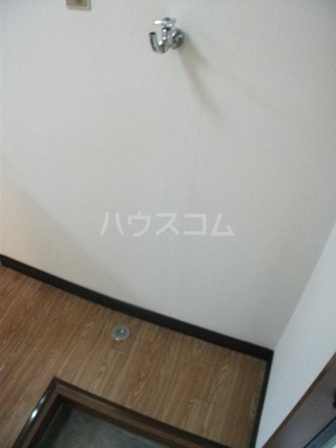 アネモネコーポ 102号室の設備