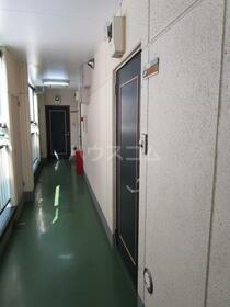 コーポM2 302号室のその他共有