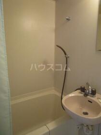 コーポM2 302号室の風呂
