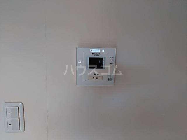 ディアコート日吉 202号室のセキュリティ