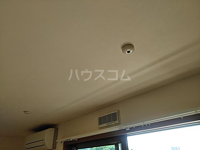 ディアコート日吉 202号室の設備