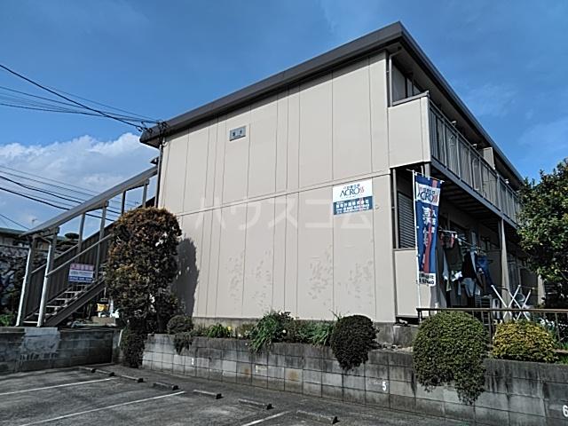 シティハイム富士外観写真