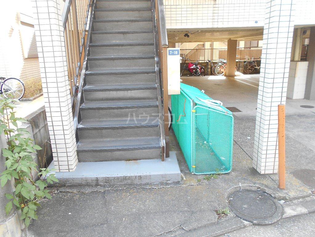 湘南マンション 303号室のその他共有