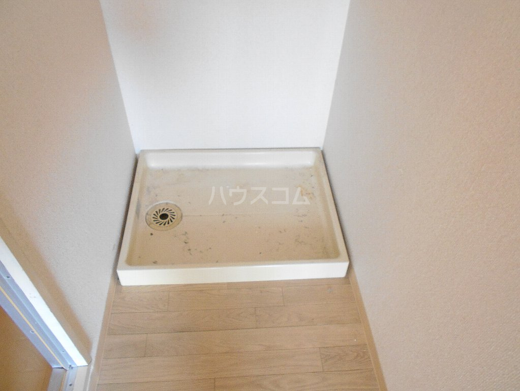 湘南マンション 303号室の設備