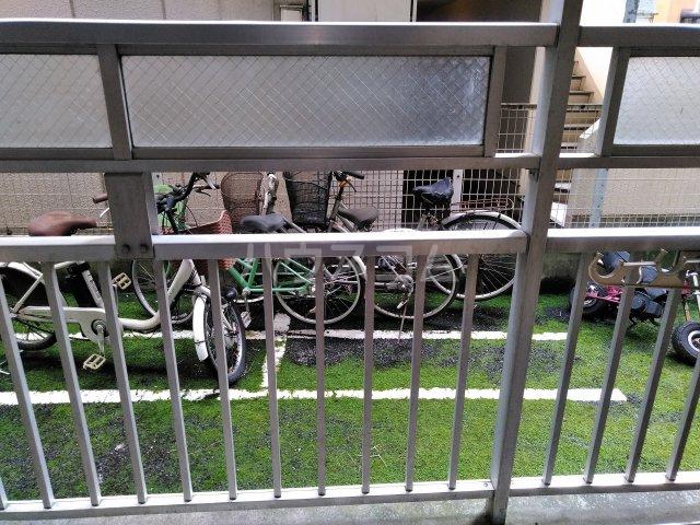共立リライアンス福生駅前 103号室の景色