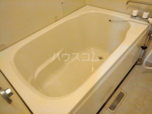 コスモスハイツ 205号室の風呂