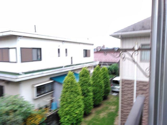 コスモスハイツ 205号室の景色