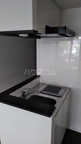 TK PLACE 203号室のキッチン