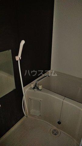 TK PLACE 203号室の風呂