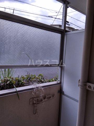 トップ片倉第1 206号室の景色