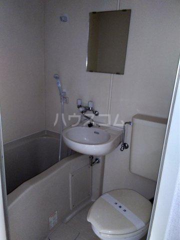 トップ片倉第1 206号室の風呂