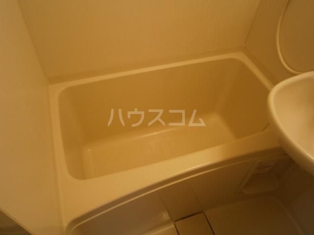 T-92 201号室の風呂
